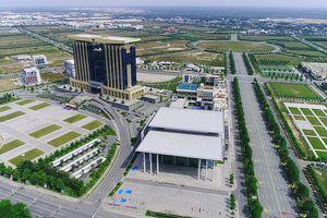 Công ty Xây dựng và Cầu đường Đại Việt trúng gói thầu hơn 56 tỷ đồng tại tỉnh Bình Dương