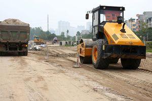 Nhiều gói thầu ở Thái Nguyên về tay Tư vấn và Xây dựng Thủ Đô