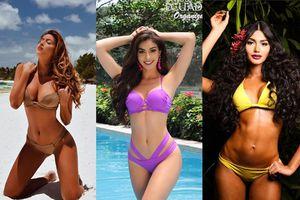 Miss Universe 2018: 'Nóng hừng hực' với những body hét ra lửa khiến H'Hen Niê nhất định phải dè chừng