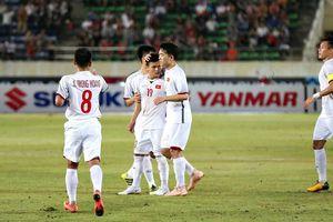 AFF Cup hấp dẫn nhất châu lục nhờ Việt Nam