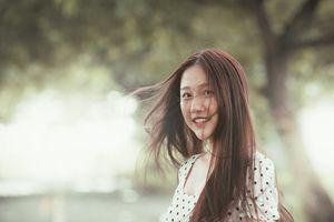 Nhan sắc 'không phải dạng vừa' của em gái Trấn Thành chuẩn bị gia nhập showbiz