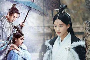'Kiếm Vương Triều': Lý Nhất Đồng đẹp xuất xắc trong tạo hình cổ trang phim mới