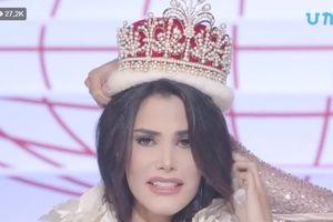 Vương miện Miss International 2018 đã thuộc về người đẹp Venezuela