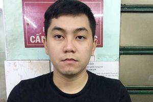 Bắt giữ nghi phạm mở két, trộm 9.800 USD của nữ doanh nhân Việt kiều