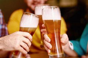 Tiêu thụ rượu bia: Việt Nam đang ở mức báo động