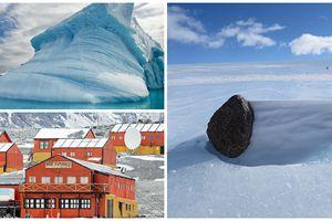 Những sự thật bất ngờ về Nam Cực - 100% là đúng nhưng nhiều người lại không tin