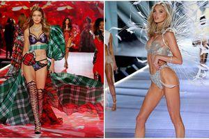 Victoria's Secret Fashion Show 2018: Show diễn 'tham vọng' khiến nức lòng giới mộ điệu thời trang thế giới