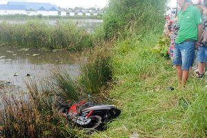 Thanh niên 9X ở Cà Mau chết dưới mương sau 3 ngày bị báo mất tích