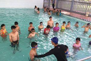 Việt Nam nỗ lực để giảm tỷ lệ đuối nước trẻ em