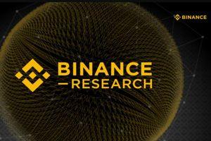 Binance thành lập phòng nghiên cứu Binance Research, cung cấp báo cáo chuyên sâu về Blockchain