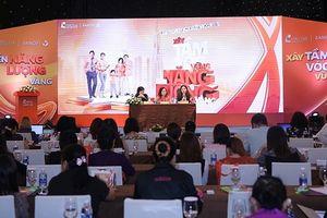 'Giải pháp nâng cao tầm vóc Việt'