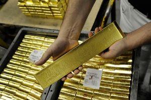 Giá vàng ngày 9/11: Vàng thế giới quay đầu giảm