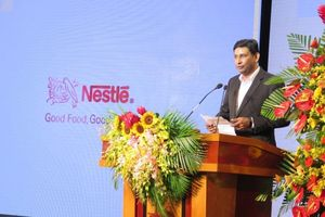 Nestlé Việt Nam nhận bằng khen cho thành tích chấp hành tốt chính sách pháp luật thuế 2017