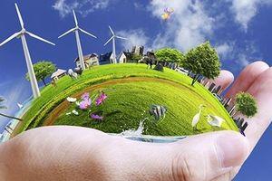 Năm 2018 - mốc cuối hoàn thành xây dựng kế hoạch hành động cho phát triển bền vững