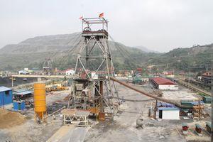 Nâng cao công suất, sản lượng khai thác than cho các mỏ