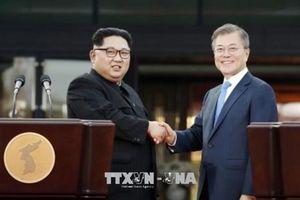 Cuộc gặp thượng đỉnh liên Triều lần thứ ba: Kỳ vọng xen lẫn bế tắc?