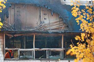 Hàn Quốc: Hỏa hoạn lớn tại Seoul gây nhiều thương vong
