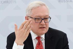 Nga: Biện pháp trừng phạt mới của Mỹ là không thể chấp nhận được