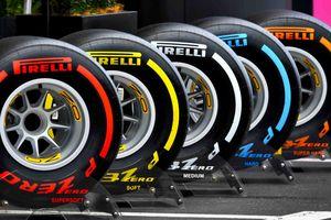 Thương hiệu lốp xe cao cấp sắp vào Việt Nam sau thông tin giải đua F1 tổ chức tại Hà Nội