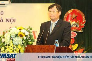 Đại học Kiểm sát Hà Nội: Bế giảng và trao Bằng cử nhân khóa II