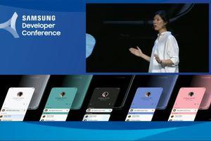Samsung Galaxy S10 sẽ có phiên bản màu xanh lá cây và hồng?