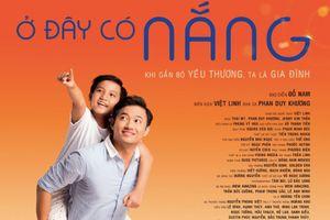 'Ở đây có nắng' đoạt giải 'Phim Việt Nam xuất sắc' tại Liên hoan phim Quốc tế Ý tưởng mới 2018