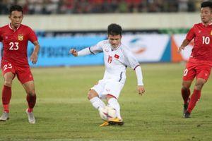 Các cầu thủ nói gì sau trận thắng của ĐT Việt Nam?