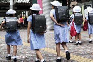 Tỷ lệ học sinh tự tử ở Nhật Bản cao nhất trong 30 năm qua
