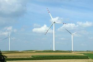 Quảng Bình: Tập trung phát triển năng lượng tái tạo