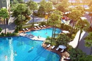 Khám phá 'thành phố đại dương' Vincity Ocean Park