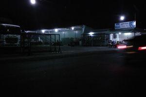 Nam thanh niên tử vong trên cabin xe tải