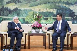 Ông Tập Cận Bình: Mỹ nên tôn trọng con đường phát triển của Trung Quốc