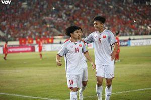 Dư âm Lào 0-3 Việt Nam: Đã thấy dáng dấp nhà vô địch AFF Cup