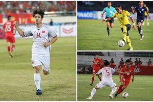 Xếp hạng bảng A tại AFF Cup 2018: Việt Nam vươn lên dẫn đầu