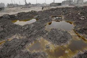 Trung Quốc công bố kế hoạch chống ô nhiễm ở nông thôn