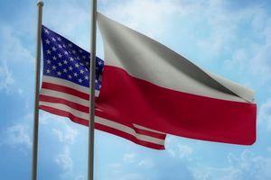 Ba Lan, Mỹ ký tuyên bố chung tăng cường hợp tác an ninh năng lượng