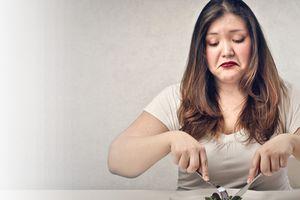 Cắt giảm tinh bột: phương pháp giảm cân gây nguy hại cho sức khỏe