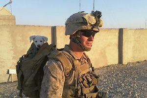 Nghi phạm xả súng đẫm máu ở Mỹ từng là lính Thủy quân lục chiến