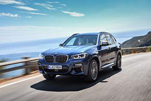 Xe BMW X5 sẽ được sản xuất tại Trung Quốc?