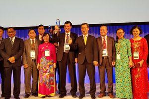 Quảng Ninh được nhận giải thưởng công nghệ thông tin danh giá