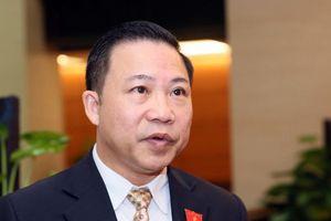 Đại biểu Lưu Bình Nhưỡng: 'Tôi chấp hành mọi quyết định của cấp có thẩm quyền'