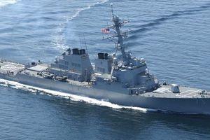 Mỹ và Trung Quốc có thể tham gia vào cuộc đối đầu nguy hiểm trên Biển Đông