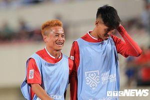 Không được tin dùng, 'Messi Lào' xin rút khỏi AFF Cup sau trận thua tuyển Việt Nam