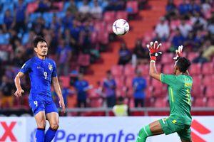 AFF Cup 2018: Thái Lan vùi dập Đông Timor 7-0, thách thức tuyển Việt Nam