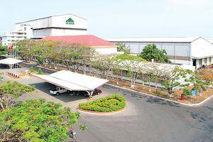 Thành Thành Công- Biên Hòa (SBT) hoàn thành sớm kế hoạch kinh doanh niên độ 2017 - 2018