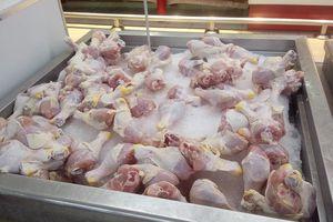 Ba Lan xúc tiến xuất khẩu thịt gia cầm vào Việt Nam
