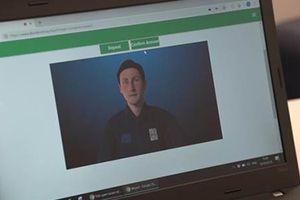 EU thử nghiệm cảnh sát ảo iBorderCtrl