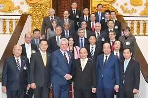 Cuba đánh giá rất cao tình hữu nghị truyền thống lịch sử với Việt Nam