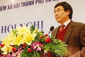 Ông Lê Bạch Hồng bị bắt, Bảo hiểm xã hội Việt Nam nói gì?