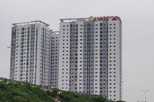 Làm rõ phản ánh nước máy nhiễm cặn bẩn ở chung cư Hateco Hoàng Mai